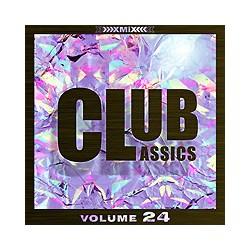 C L U BC L A S S I C S Vol. 24