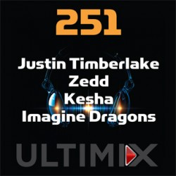 UltiMix251CD