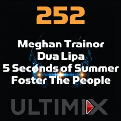 UltiMix252CD