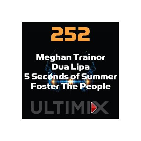 UltiMix252CD