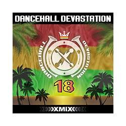 DANCEHALL DEVASTATION vol. 18