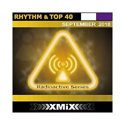 RADIOACTIVE RHYTHM & TOP 40 -09/2018