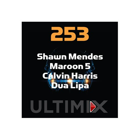 UltiMix253CD