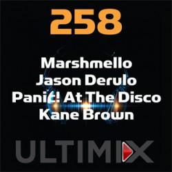 UltiMix258CD