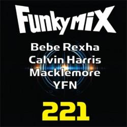 FunkyMix 221CD