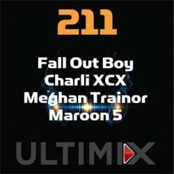 UltiMix211CD
