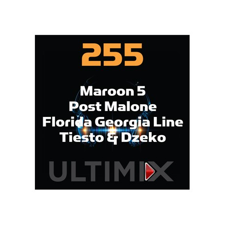 UltiMix255CD