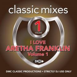 DMC Classic Mixes - I Love Aretha Franklin