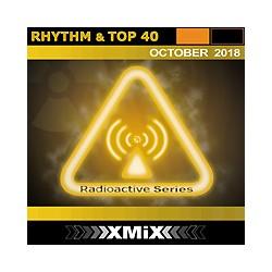 RADIOACTIVE RHYTHM & TOP 40 -10/2018