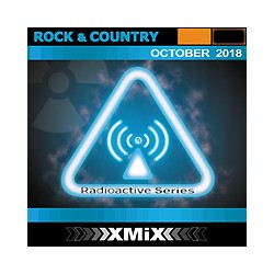 RADIOACTIVE ROCK & COUNTRY SERIES - 10/2018