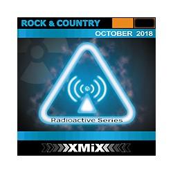 RADIOACTIVE ROCK & COUNTRY SERIES - 10/2018
