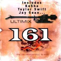 Ultimix 161 Vinyl