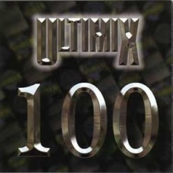 Ultimix 100 Vinyl