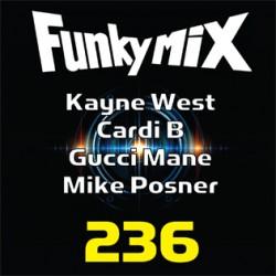 FunkyMix 236CD