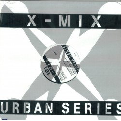 X-Mix Urban Series 101