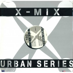 X-Mix Urban Series 102