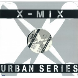 X-Mix Urban Series 104