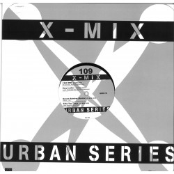 X-Mix Urban Series 109