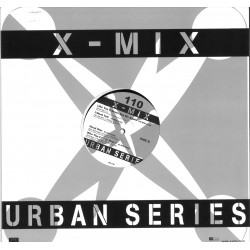 X-Mix Urban Series 110