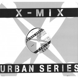 X-Mix Urban Series 113