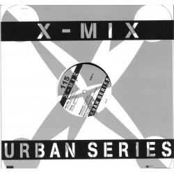 X-Mix Urban Series 115