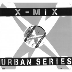 X-Mix Urban Series 116