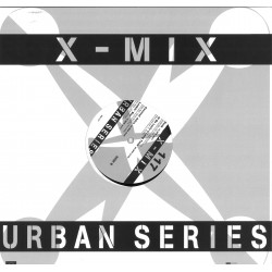 X-Mix Urban Series 117