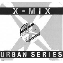 X-Mix Urban Series 120