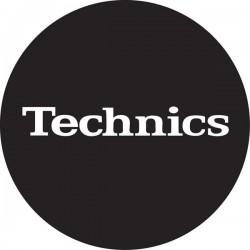 Technics Classic Slipmat (x2)