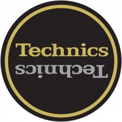 Technics Ltd Edition Champion Slipmat (x2)