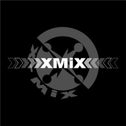 X-Mix Urban Series 118