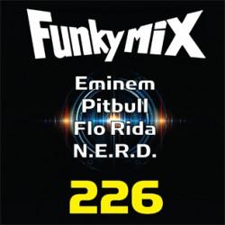 FunkyMix 225CD