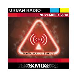 Urban Radio  * November 2018