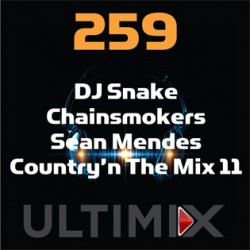 UltiMix259CD
