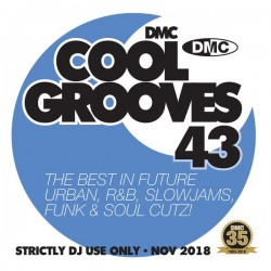 DMC COOL GROOVES 43