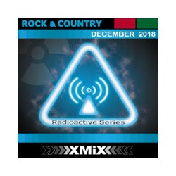 RADIOACTIVE ROCK & COUNTRY SERIES - 12/2018