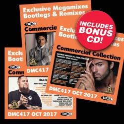 DMC CLASSIC MIXES - I LOVE MICHAEL JACKSON Volume 1