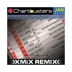 Chartbuster 161