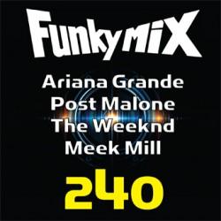 FunkyMix 240CD