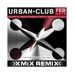 Urban + Club 243