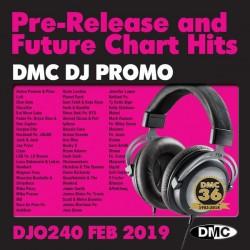 DJ PROMO 240