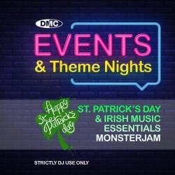 DMC Events & Theme Nights
