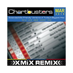 Chartbuster 163
