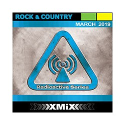 RADIOACTIVE ROCK & COUNTRY SERIES - 3/2019