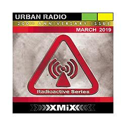 Urban Radio  * Maerz 2019