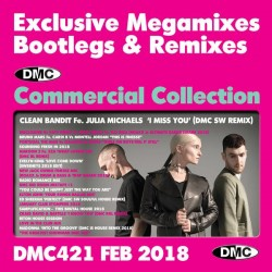 DMC COMMERCIAL COLLECTION 420