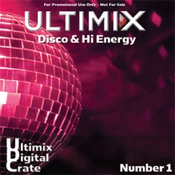 MP3-Ultimix-Disco