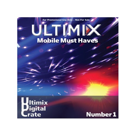 MP3-Ultimix-Mobile
