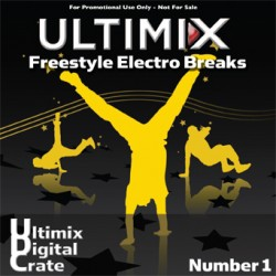 MP3-Ultimix-Freestyle