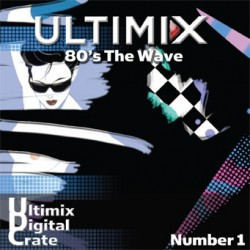 MP3-Ultimix-Wave80s